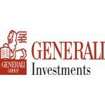 le logo de Generali Investments au format 300x300