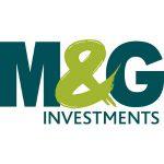 Le logo de la société de gestion M&G au format 300x300
