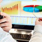 analyse de données financières