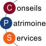 Le logo de l'entreprise Conseils Patrimoine Services
