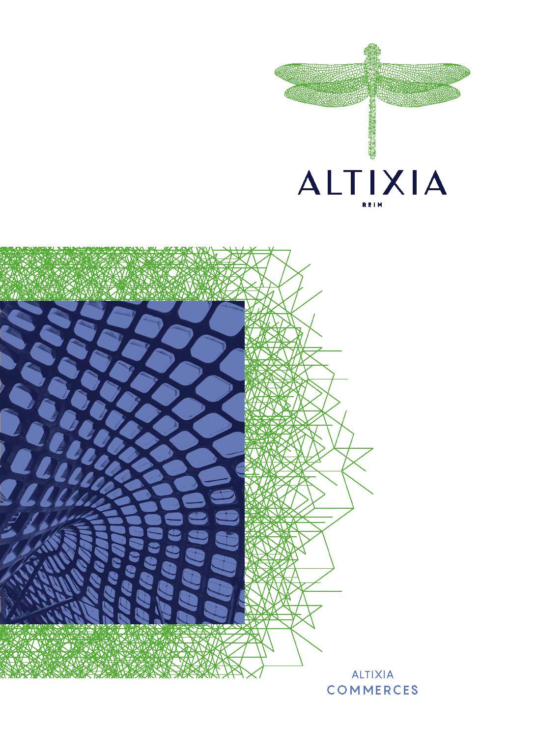 ALTIXIA COMMERCES