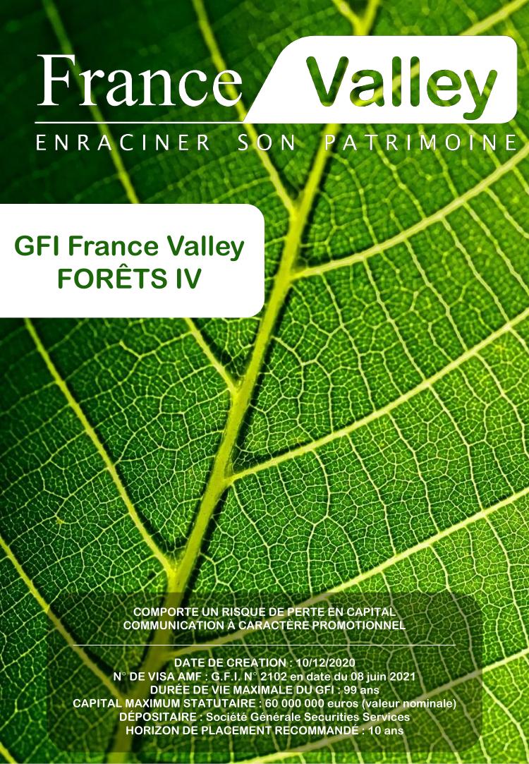 GFI France Valley Forêts