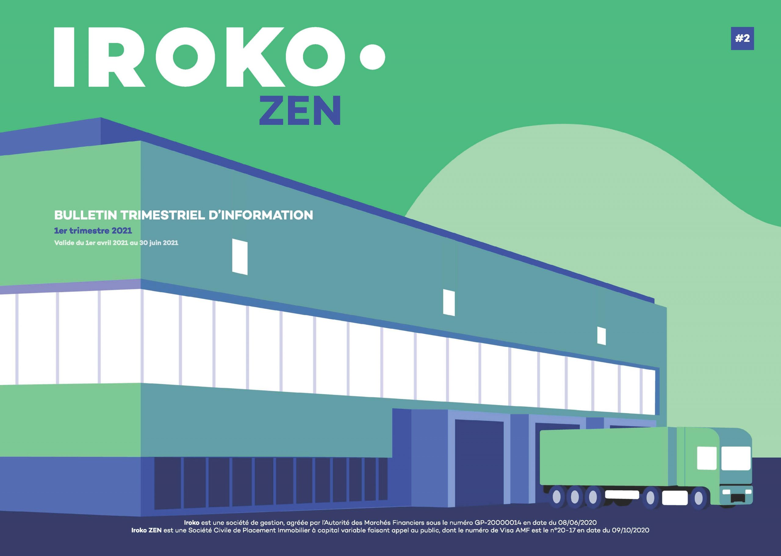 Iroko Zen