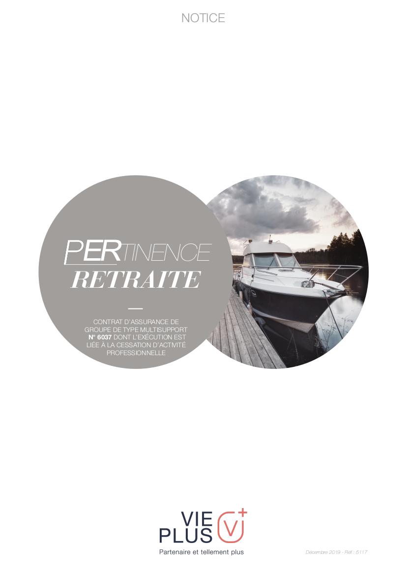 Pertinence Retraite