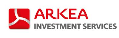 logo Arkea IS